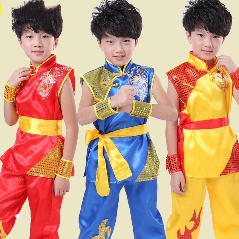 Bjj Kimono Jiu Jitsu Kungfu Suit Chinese Traditional Taichi Uniform Wushu Garment Martial Arts Taiji Clothing Tang Suit Wingchun