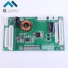 Постоянная 14-42 дюймов LED ТВ тока повышающего Boost совета Модуль displayer Универсальный обслуживание изменение доска