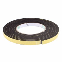 UXCELL Hot Sale 1.2CM Width 4MM Thick 3M Length Single Sided Sponge Tape Adhesive Sticker Foam Glue Strip Sealing Tape 10pcs 10m long 20mm x1mm dual sided sponge tape adhesive sticker foam glue strip