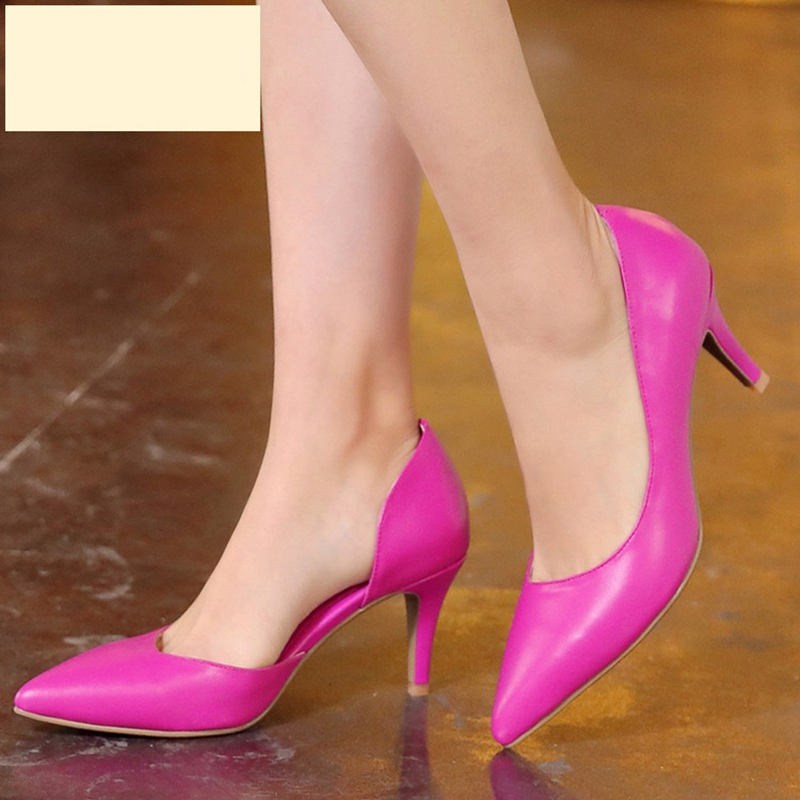 Online Buy Wholesale rosa high heels from China rosa high heels ...