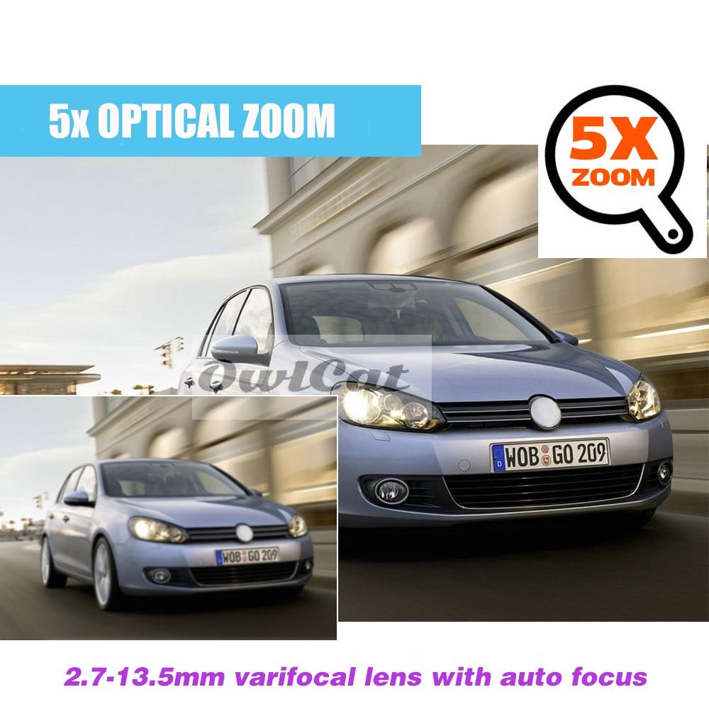 5x zoom