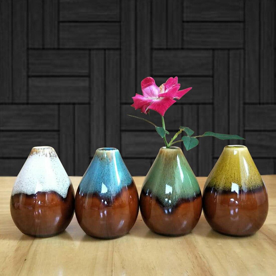 Мини-Европа Керамика ваза для цветов современная мода Керамика ваза кабинет прихожей дома Свадебные украшения креативный подарок