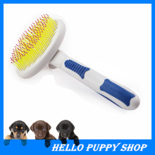 2015 New Arrive Comfortable pet brush & comb