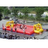 Хорошее Качество ПВХ надувной бассейн надувные водные виды спорта бассейн для детей развлечения