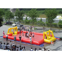 Good quality PVC inflatable pool inflatable water sports swimming pool for kid entertainment