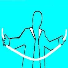 цена Rope Thru Body Rope Magic Tricks Magician Gimmick Stage Magic Illusion Email video to you онлайн в 2017 году