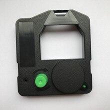 (10 unids/lote) casetes de cinta nuevos para impresora Olivetti DM100/DM 100/101/102/103/95/99/90/98 82556