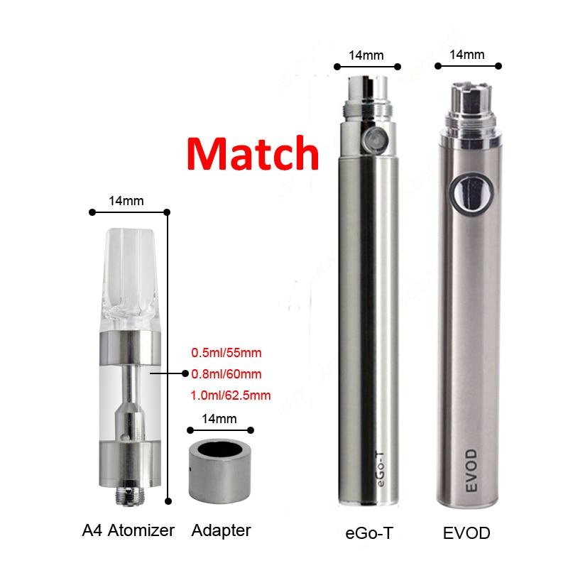 अधिकतम सी 8 प्रीहीटिंग - इलेक्ट्रॉनिक सिगरेट