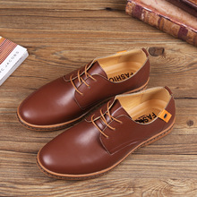 Size38-48 Soft Men's leather Shoe Mens Casual Shoes Hot Sale Fashion High Quality Breathable Comfort Shoes for Men Zapato Hombre