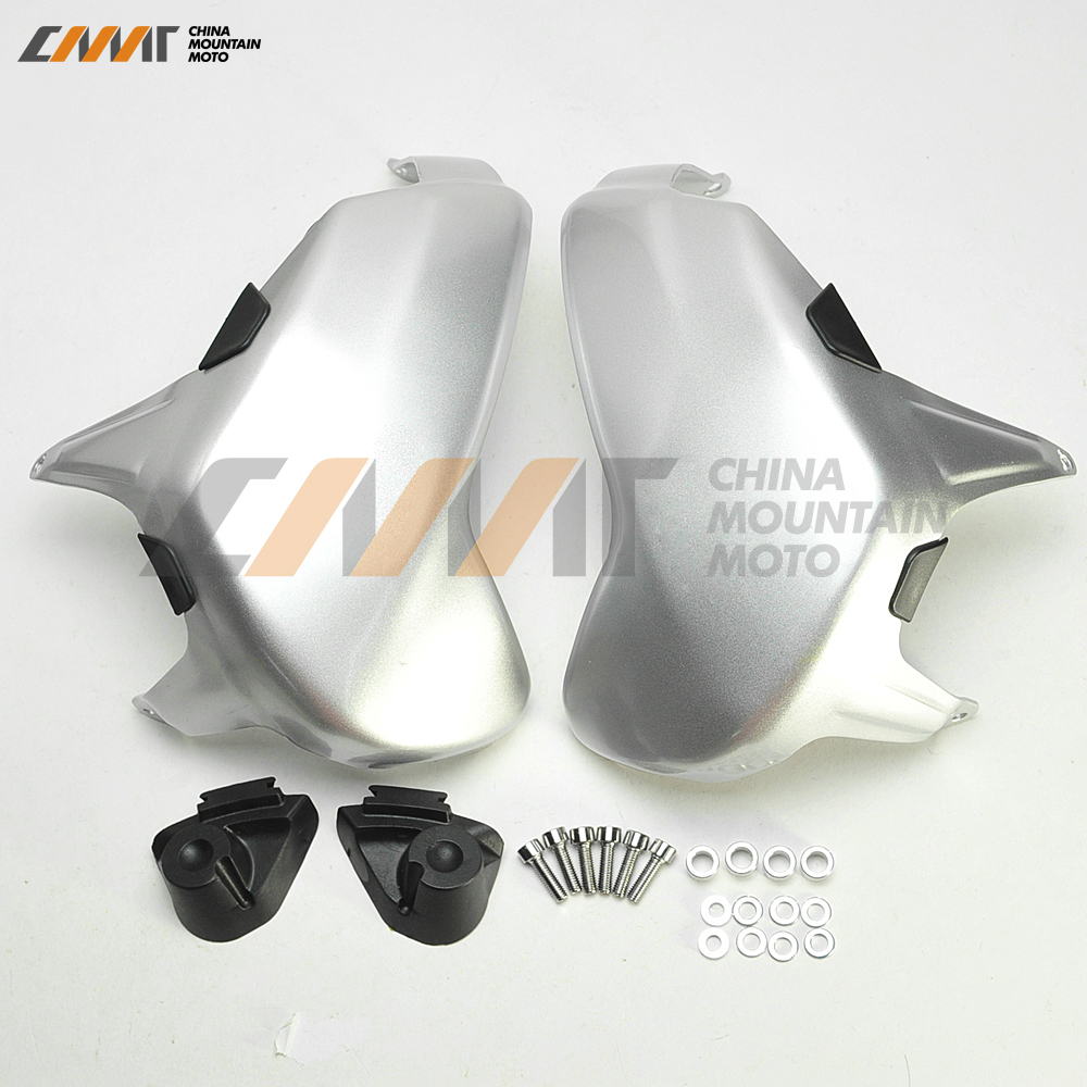 Engine Guard case for BMW R1200RT R1200GS 2005-2009 R1200GS ADV 06-09 R1200ST 06-07 2pcs engine stator cover crankcase for bmw r1200rt r1200st r1200gs 2004 2007 2005 2006 chrome