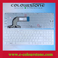 Russian LAPTOP KEYBOARD FOR HP Pavilion 15 15T 15-n 15-e 15-E000 15-N000 15-n100 15t-e000 15t-n100 white with frame 726104-251
