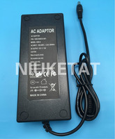 LX1210 DC12V 10A LED Light Power Adapter LCD Adapter Power Supply Transformer For 5050 3528 2538
