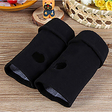 Attack On Titan Fingerless Cotton Gloves