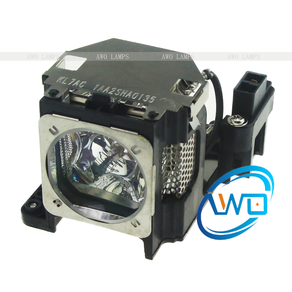 Replacement Projector Lamp POA-LMP127 High Quality Projector Bulb with Housing for SANYO PLC-XC50/PLC-XC55,PLC-XC56/ EIKI LC-X25 lamp housing for eiki eip1000t projector dlp lcd bulb