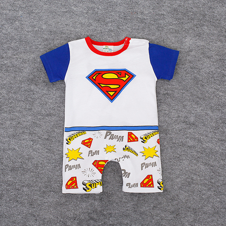 line Get Cheap Superman Baby Clothes Aliexpress