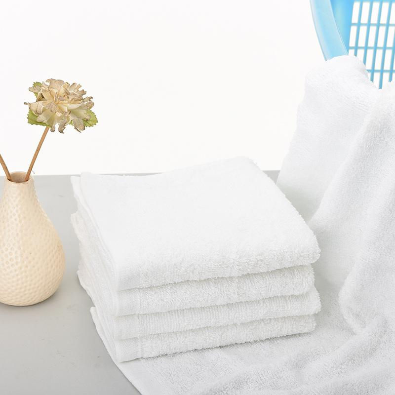 2019 New 100% Cotton Super Absorbent Bath Beach Towels Brand for Adults Large Size 73x33cm Towels Bathroom toallas