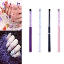 GRACEFUL  1PCS GEL & Acrylic Nail Art Tips Design Dotting Painting Pen Polish Brush Set FREE SHIPPING SEPT8