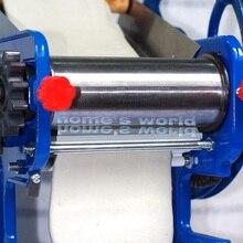 Горячая Распродажа, ручная машина для изготовления лапши 150-3#, машина для изготовления макаронных изделий, машина для резки лапши для домашнего использования