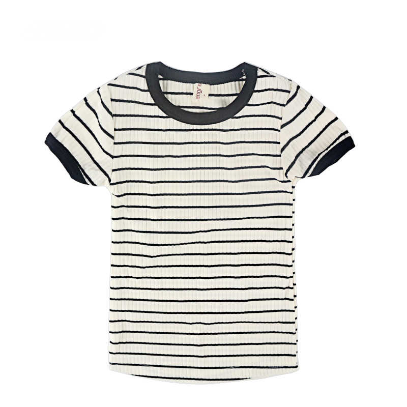 a23bbc51ae0 Detail Feedback Questions about 2018 Kids Summer Top Cotton O neck T ...