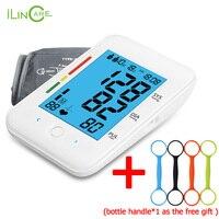 Ultra Thin Digital Automatic Sphygmomanometer Arm Blood Pressure Monitor Micro USB Tonometer Health Care Blood Pressure