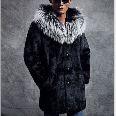 Cheap Mink Coats for Men Promotion-Shop for Promotional Cheap Mink ...