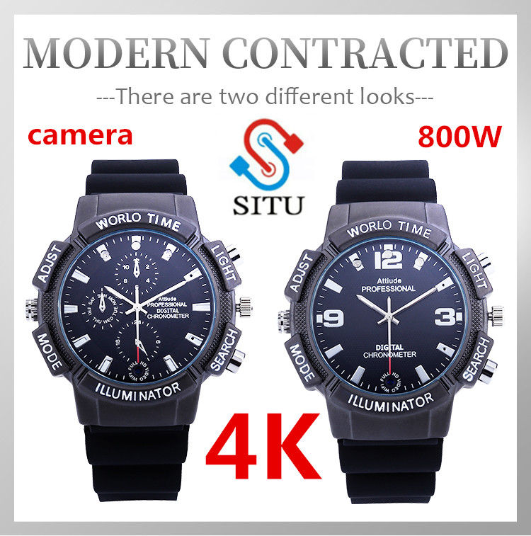 top 8 most popular wifi camera smartwatch brands and get
