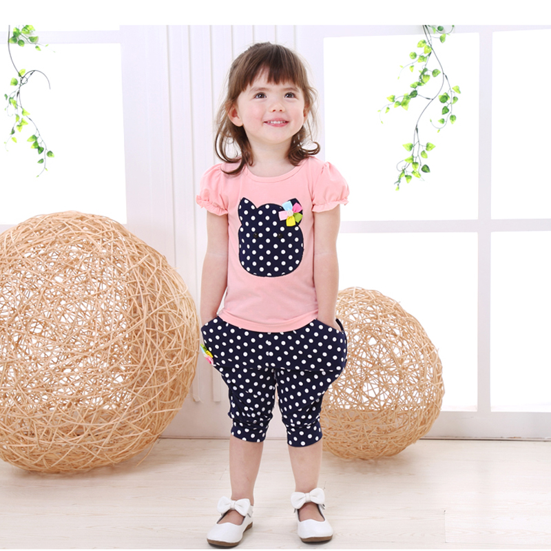 Bibicola Women Garments Set Summer season 2019 Style Cartoon Cotton Outfits Swimsuit Kids Women T-Shirt+Quick 2 Pcs Women Clothes