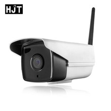 HJT AP Wireless wifi Ip Camera Sony IMX 322 1080p 2.0MP White Security Camera 4leds IR-CUT HD network phone ONVIF P2P