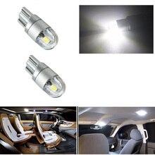 12 v T10-3030smd Led Car Canbus Erro Gratuito Interior Luz Lateral Luz Branco Frio