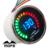 Logo Original 52mm 2 polegada 20 PCS Analógico Digital LED EGT Exhaust Gas Temperature Medidor Com Sensor