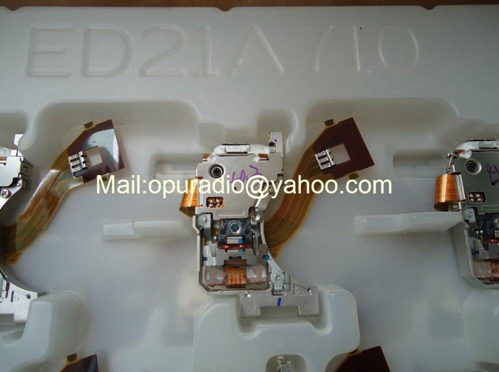 Alpine DV43M070/DV43M050 лазерный DVD, Оптический pick up для IVA-D105R Mercedes NTG2.5 Cadillac CTS chrysler навигации