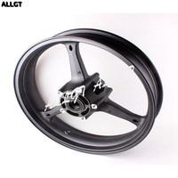 Motorcycle CNC Front Wheel Rim For Suzuki GSXR600/750 06 07 GSXR1000 05 08 K5 K6 K7