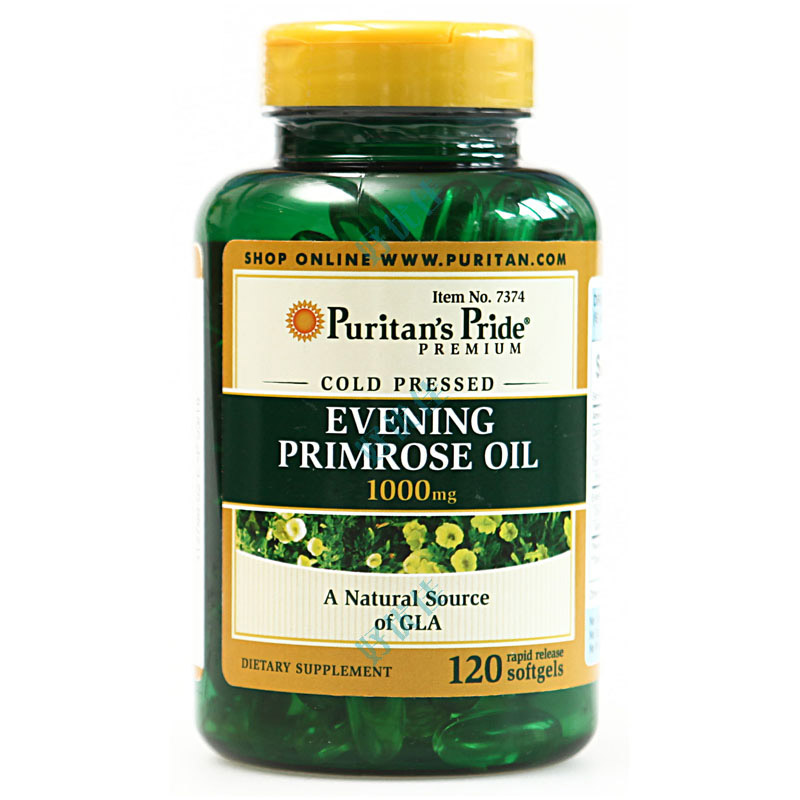 evening primrose oil 1300 mg 120 pcs Free shipping primrose шелковый халат
