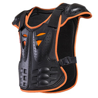 Herobiker Professional Motorcross Racing Body Armor Spine Chest Protective Jacket Gear Motorcycle Riding Body Protection Guards
