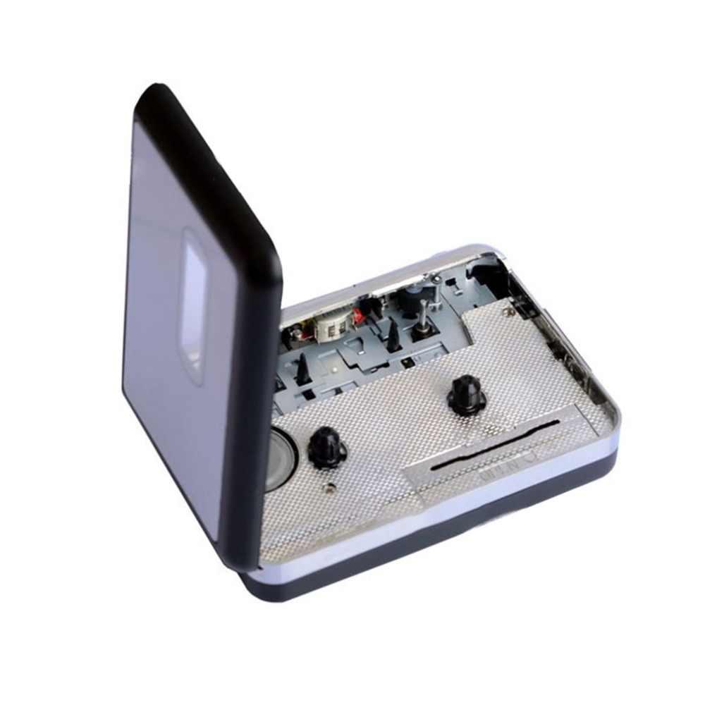 3 高忠実度の Usb テープ信号変換テープウォークマンテープに Mp3 カセットプレーヤーウォークマンステレオ