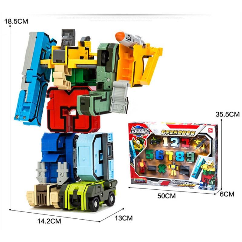 15 komada kreativnih blokova koji okupljaju obrazovne akcijske - Izgradnja igračke - Foto 6