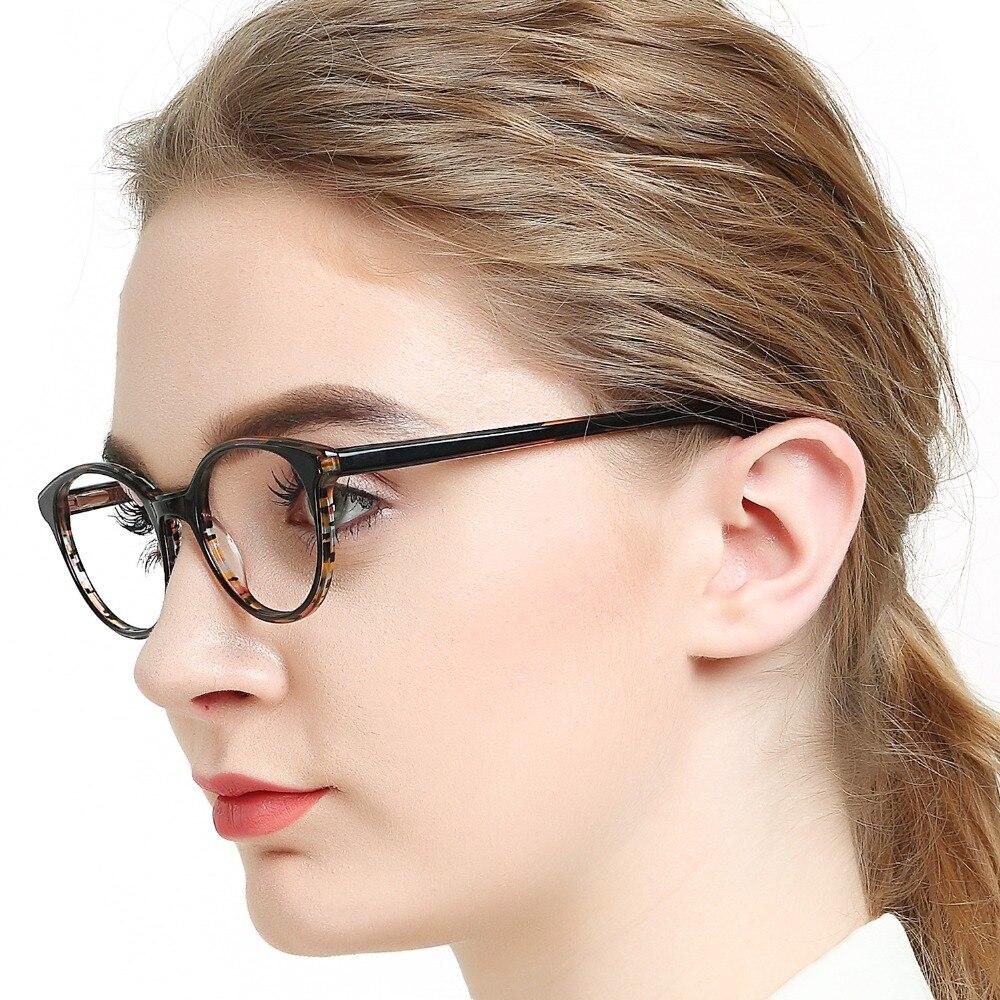... Oculos 2018 New Fashion High Quality Spring Hinge Compute Anti blue  Light Eyewear W CAMBI de confiança Armações de óculos fornecedores em OCCI  CHIARI ... dba57cebab