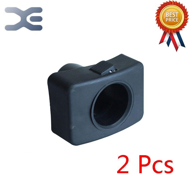 2Pcs Industrial Vacuum Cleaner Accessories Quartet Host Interface Vacuum Cleaner Parts Hole Diameter 50mm руководство разработчика на microsoft script host 2 0