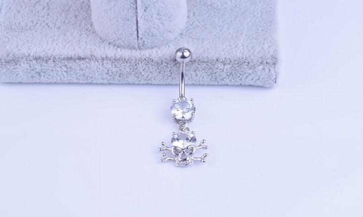 HTB1rpfVKpXXXXa3XVXXq6xXFXXXD Exquisite Body Piercing Jewelry Party Navel Ring - 18 Styles
