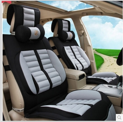 Special Car Seat Covers For Ford Focus 2014 2008 Durable Comfortable Cushion 2013Free Shipping In Automobiles From