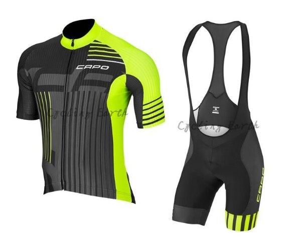 New Mens Cycling Bib Shorts Bike Bicycle Racing Shorts 5 color choice U1S2
