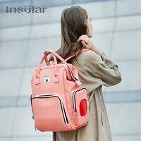 Сумка для подгузников, мам сумка для подгузников большой емкости детский дорожный рюкзак дизайнерская сумка для кормления уход за ребенком