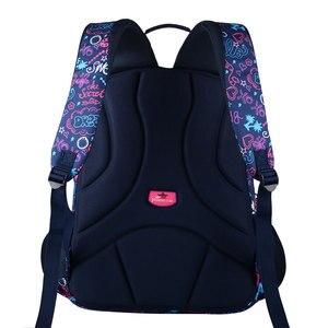 Image 3 - Новые рюкзаки для девочек подростков, модные школьные рюкзаки, Детские вместительные школьные рюкзаки для ноутбука для подростков