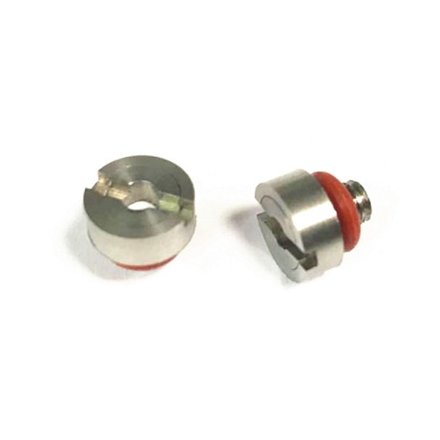 US $188 0 |M3x0 5 Pressure Compensation Device Stainless Protective Release  Breather Vent Plug for Train Equipment or Ourdoor Enclosure-in Valve from