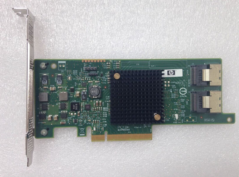 H220 9205-8I PCI-e 3.0 x8 Host Bus Adapter 660088-001 638834-001 Original 95%New Well Tested Working One Year Warranty usb adapter card 481051 001 532432 001 534756 001 original 95% new well tested working one year warranty