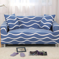 Hot Sale Printed Soft Sofa Cover Universal Seat Cover Plaid On The Sofa Couch Cover For