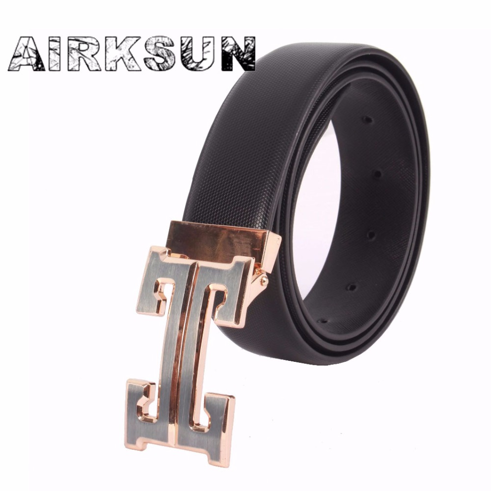 designer hermes belts tvdt  2016 casual brand buckle designer H belts for men high quality strap male  Genuine leather jeans