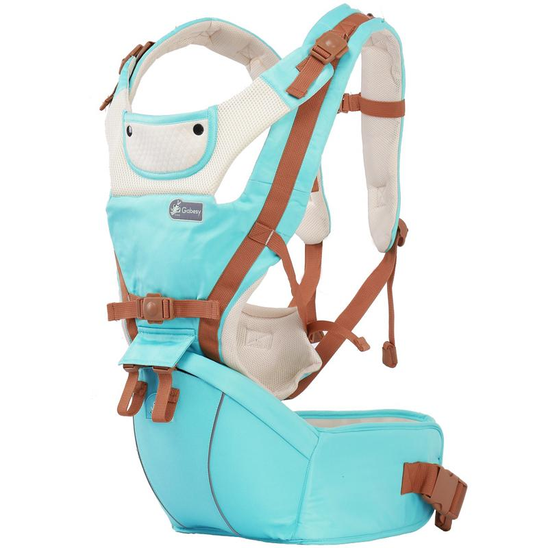 Drop Shipping Four Seasons Breathable Multi-functional Baby Carrier Baby Simple Carrier Hip Seat For Mother/Dad Baby CarrierDrop Shipping Four Seasons Breathable Multi-functional Baby Carrier Baby Simple Carrier Hip Seat For Mother/Dad Baby Carrier