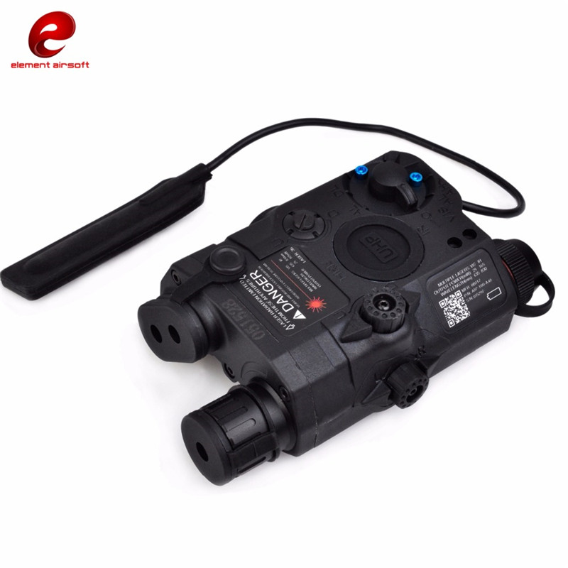 Flashlight Weapon Lights Combo SF PEQ LA-5C UHP Green&IR Laser Tactical Rifle Lights Green Flashlights Weapon Lights Combo EX419 laser head tascam cd rw750 cdr 201a sf w03pdx sf wo3