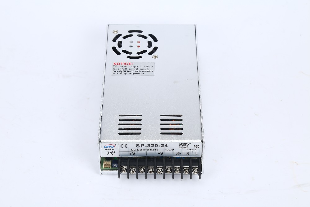 24V AC DC SP-320W single output for led lighting switching power supply support CE RoHS from Chinese supplier цена